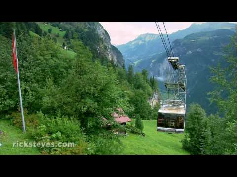 「阿爾卑斯山的極致美景:Gimmelwald小鎮」- Gimmelwald, Switzerland: Best of the Alps