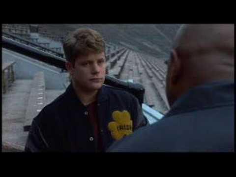 「《豪情好傢伙Rudy》精彩勵志片段」- Rudy and Janitor