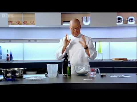 「Heston的完美《炸魚薯條》食譜」- Heston's Perfect Fish & Chips Recipe