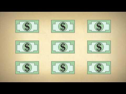 「美國國債你我他」- Government Debt and You