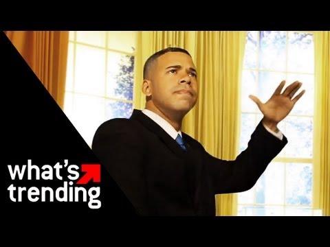 「歐巴馬Style」- Obama Style