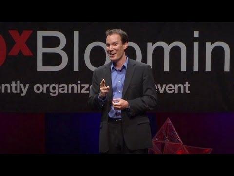 「Shawn Achor分享快樂工作的秘訣」- Shawn Achor: The happy secret to better work