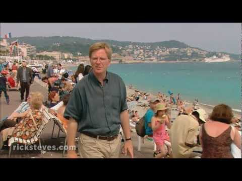「法國尼斯:濱海步道、博物館和蔚藍海岸」- Nice, France: Promenade, Museums, and Coast