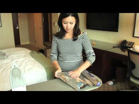 「在旅館如何做出家常料理」- Natalie Tran on how to cook in a hotel room