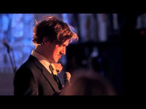 「唱出我的婚禮」- My Wedding Speech