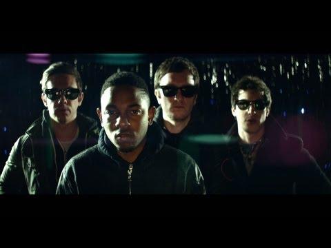 「寂寞孤島:YOLO」- The Lonely Island: YOLO (feat. Adam Levine & Kendrick Lamar)