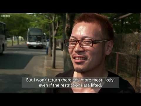 「回到福島:核能安全嗎?」- Return to Fukushima: Is Nuclear Power Safe?
