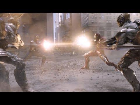 「《復仇者聯盟》:華麗魔法背後的秘密」- Behind the Magic: The Avengers