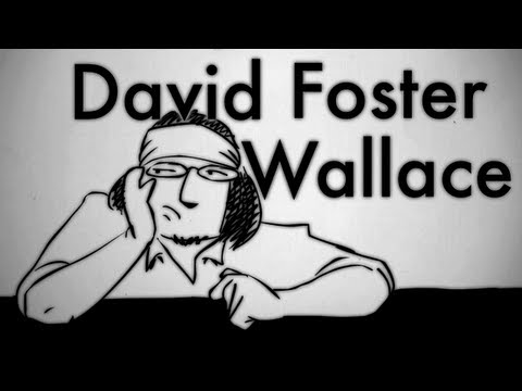 「David Foster Wallace談目標抱負」- David Foster Wallace on Ambition
