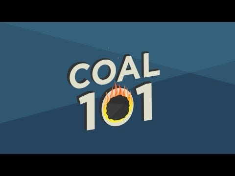 「煤炭怎麼了?」- What's Wrong with Coal?