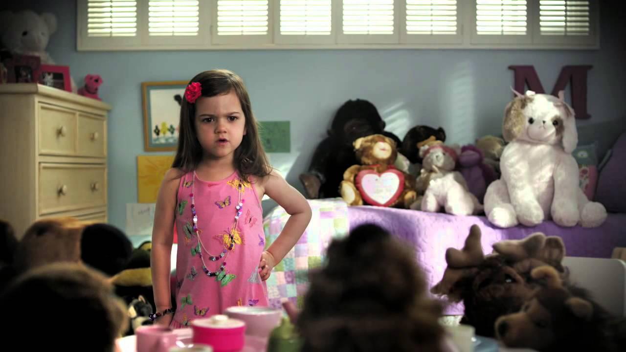「你的孩子都看了些什麼?」- Alfonso: Common Sense Media Commercial