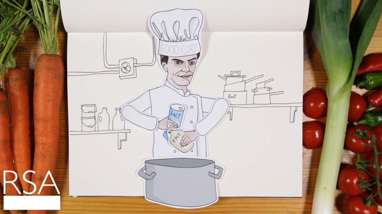 「自己煮,最安心」- How Cooking Can Change Your Life?