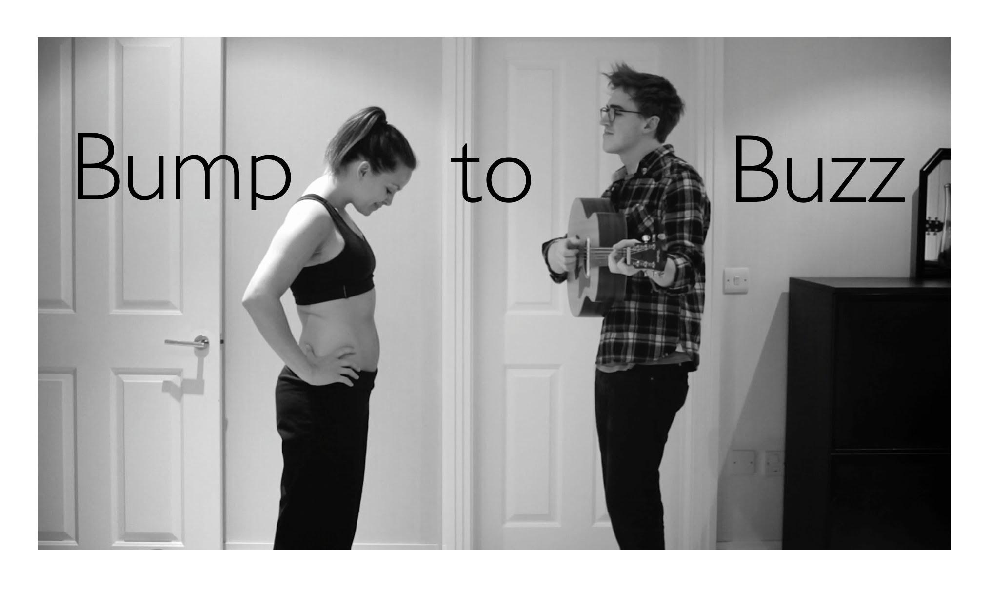「迎接我的小寶貝」- From Bump to Buzz