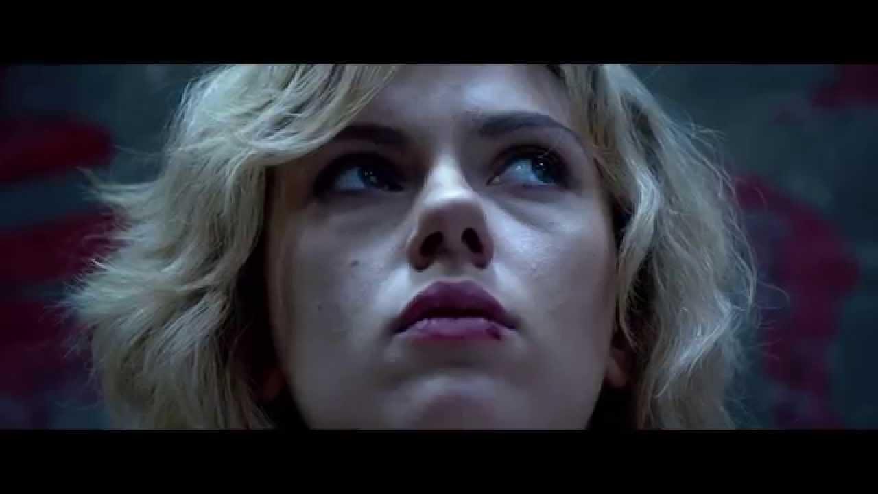 「台北躍上好萊塢:盧貝松最新大作《Lucy》預告片」- Lucy Trailer