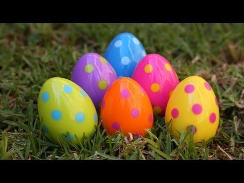 「復活節要做些什麼?」- The History of Easter
