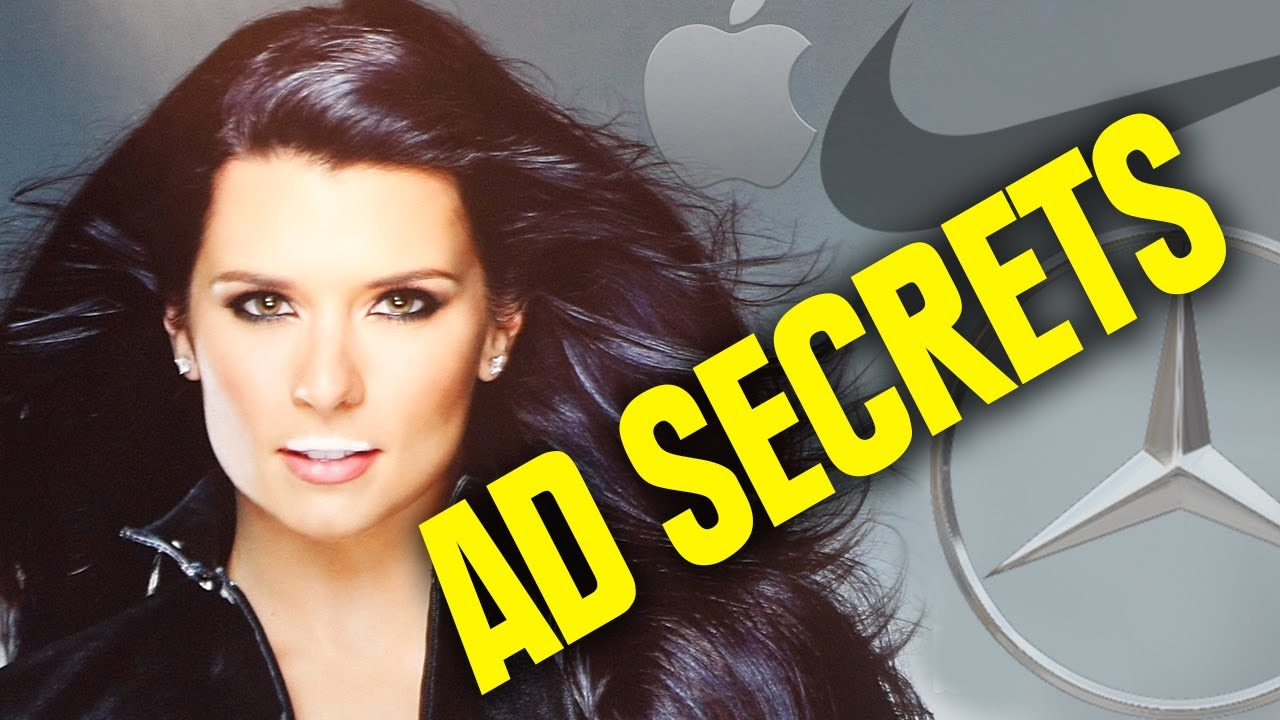 「廣告的祕密:你也被洗腦了嗎?」- The Secret Science Of Advertising