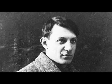 「畢卡索的一生」- Pablo Picasso Biography