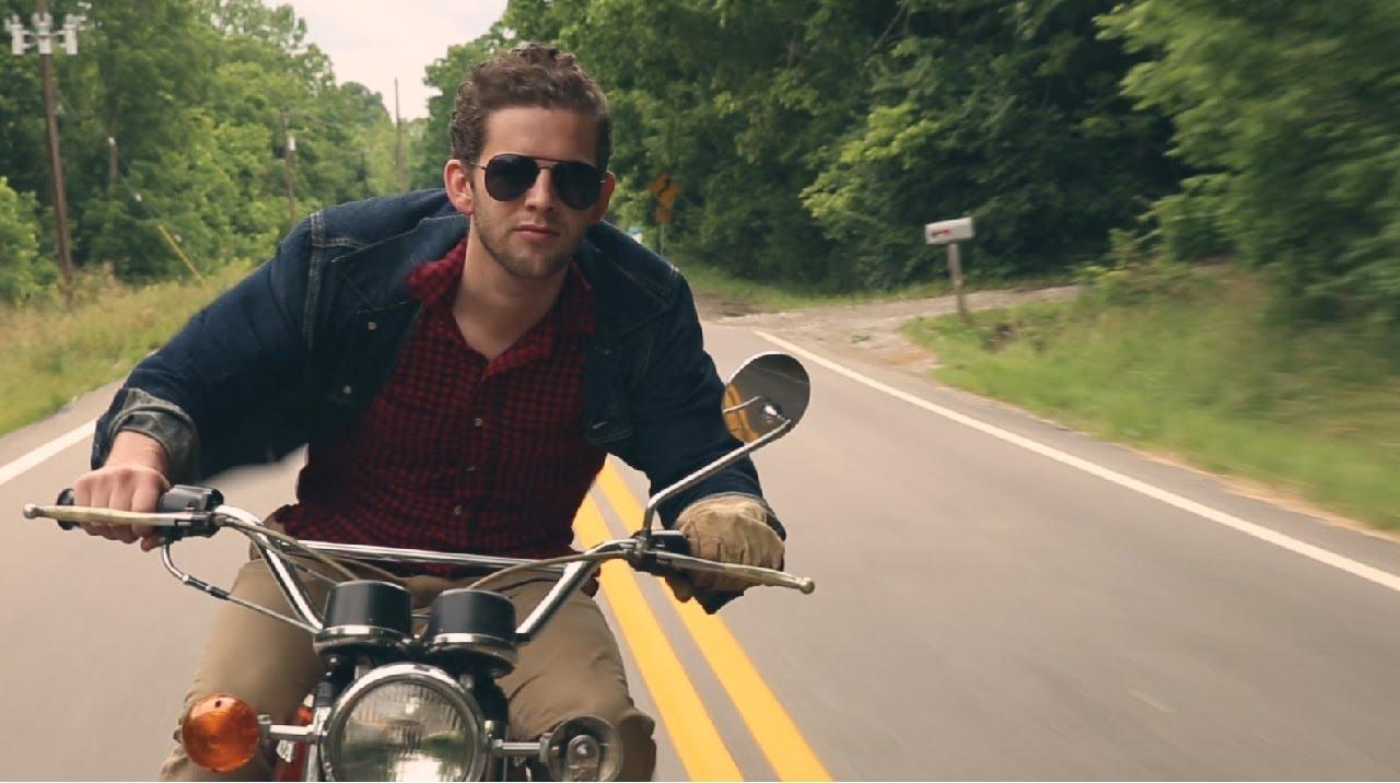 「我媽媽的摩托車」- My Mom's Motorcycle