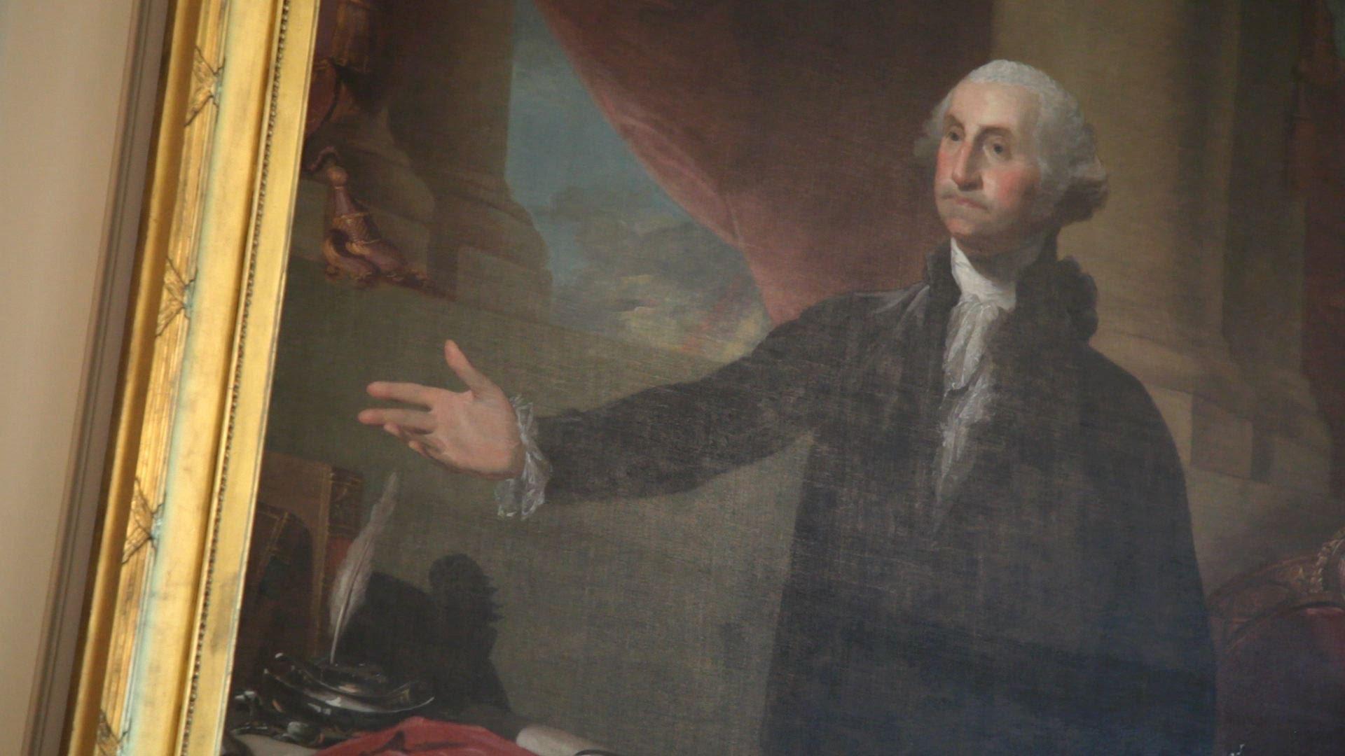 「【博物館巡禮】美國:白宮」- A New Way to Tour the White House