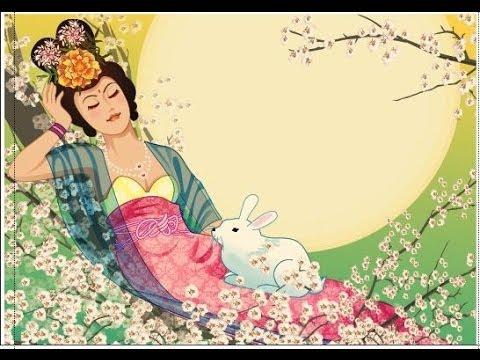 「除了嫦娥奔月,你聽過『玉兔』的故事嗎?」- Story of the Jade Rabbit of the Moon