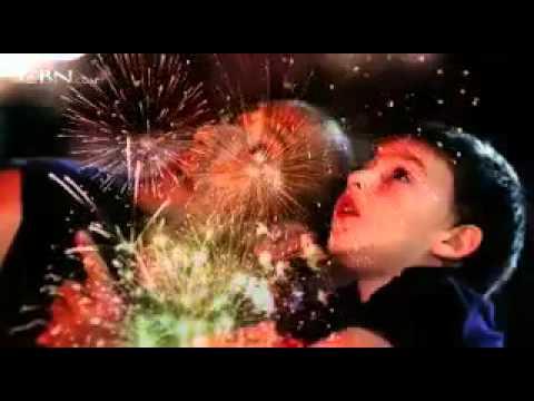 「一段煙火的歷史」- A History of Fireworks