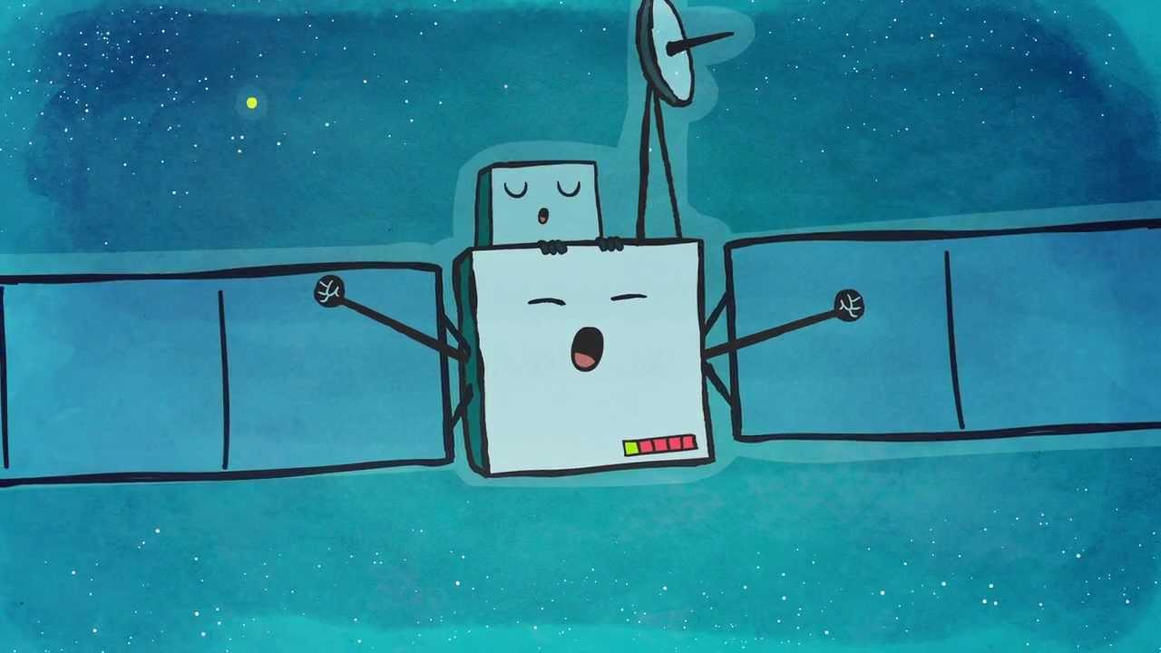 「羅賽塔號,解開太陽系謎團之旅」- Wake Up, Rosetta