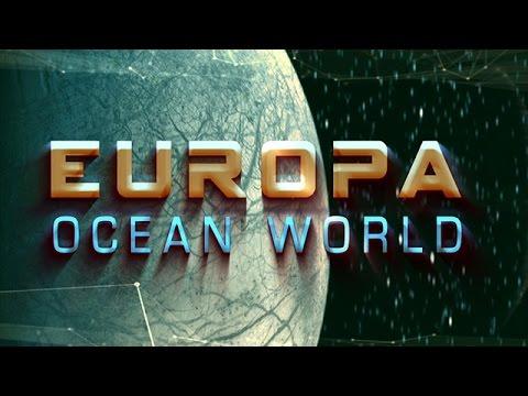 木衛二:木星的海洋世界