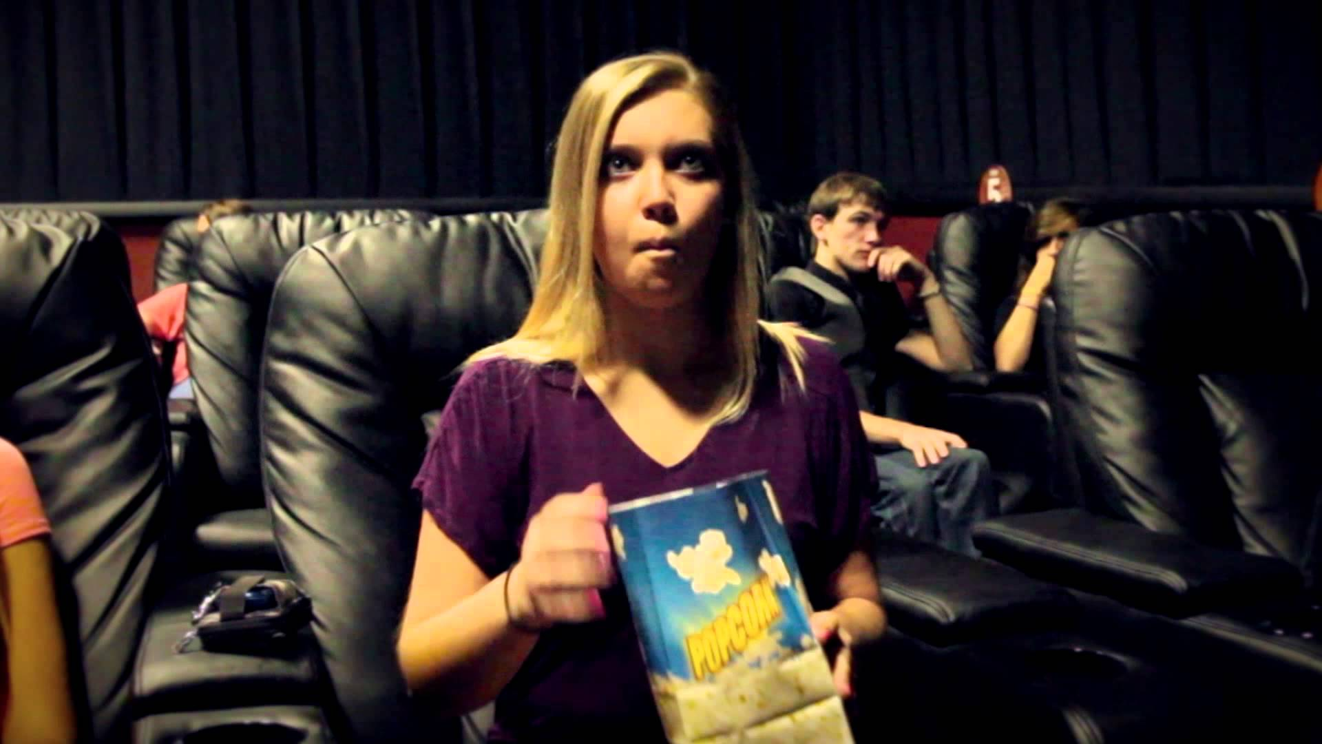 電影院的『影』安宣導