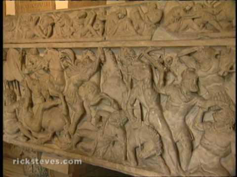 博物館巡禮:到義大利羅馬參觀「卡比托利博物館」