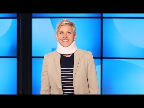 Ellen 脫口秀:愚人節快樂!