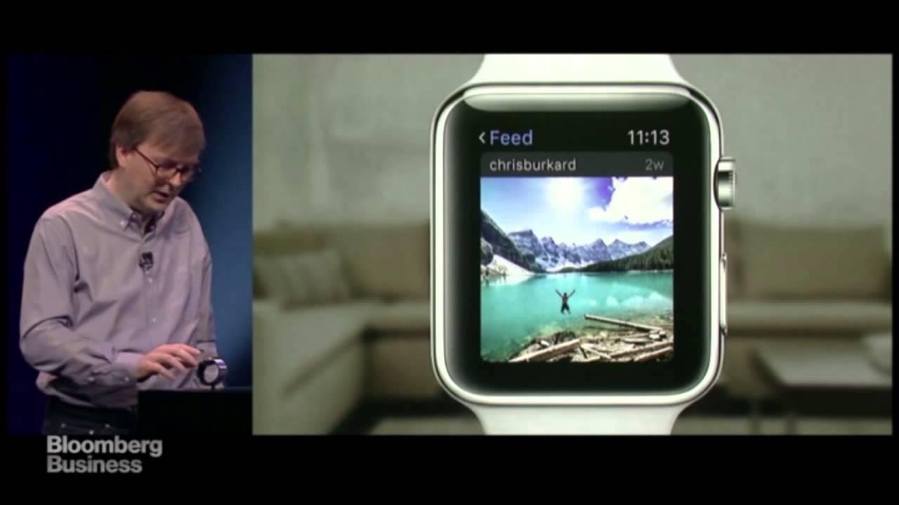 「三分鐘看完 Apple 發表會」- From Apple Watch to MacBook: Apple Event in Three Minutes