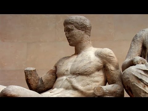 「【博物館巡禮】英國:大英博物館」- London, England: British Museum