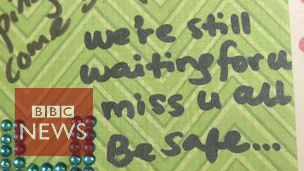 馬航 MH370 失聯一年,家屬:『我們仍在等著你。』