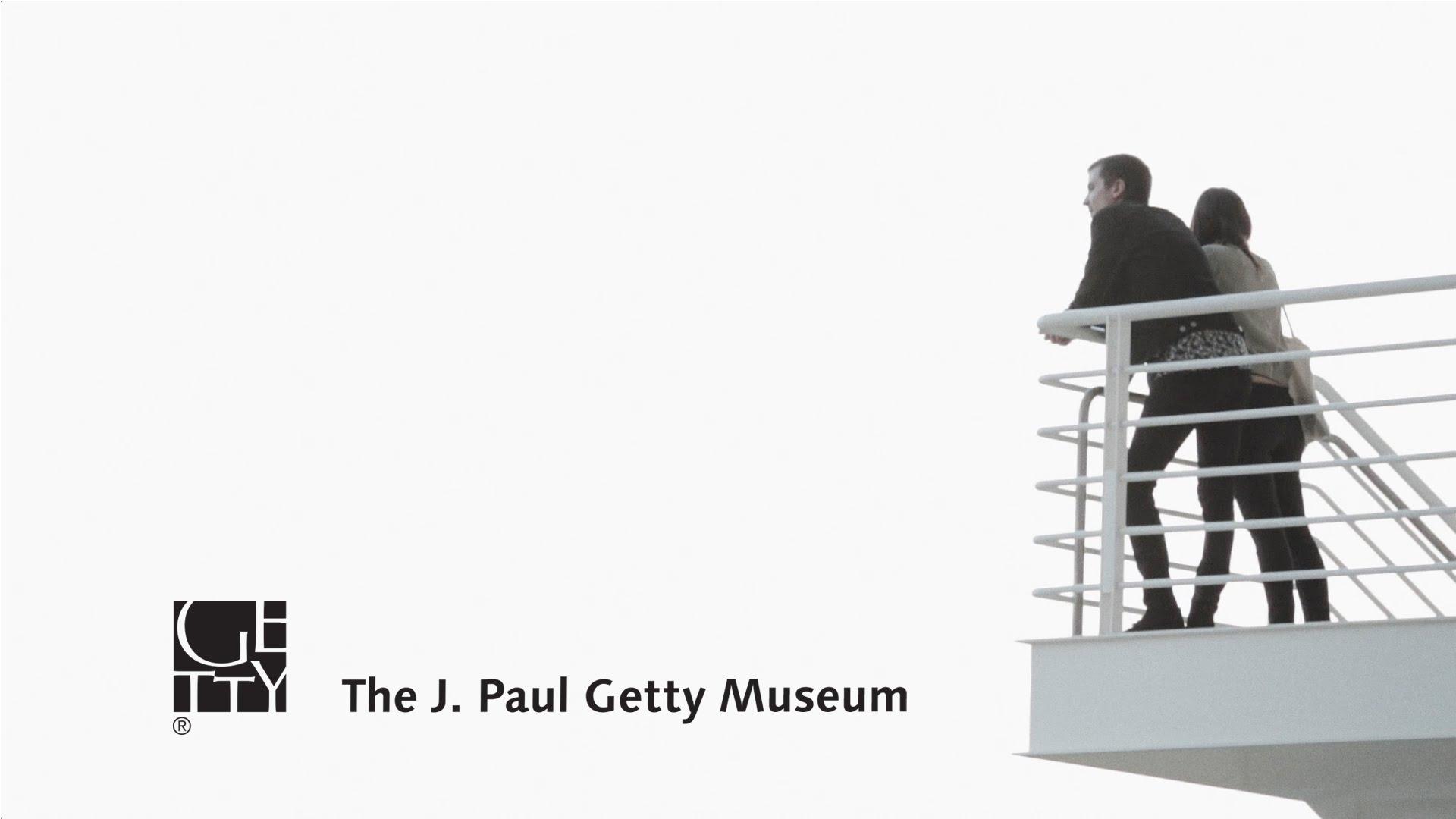 「【博物館巡禮】美國:蓋帝博物館」- The J. Paul Getty Museum