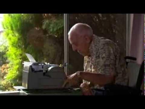 「打字機上的藝術家」- Typewriter Artist
