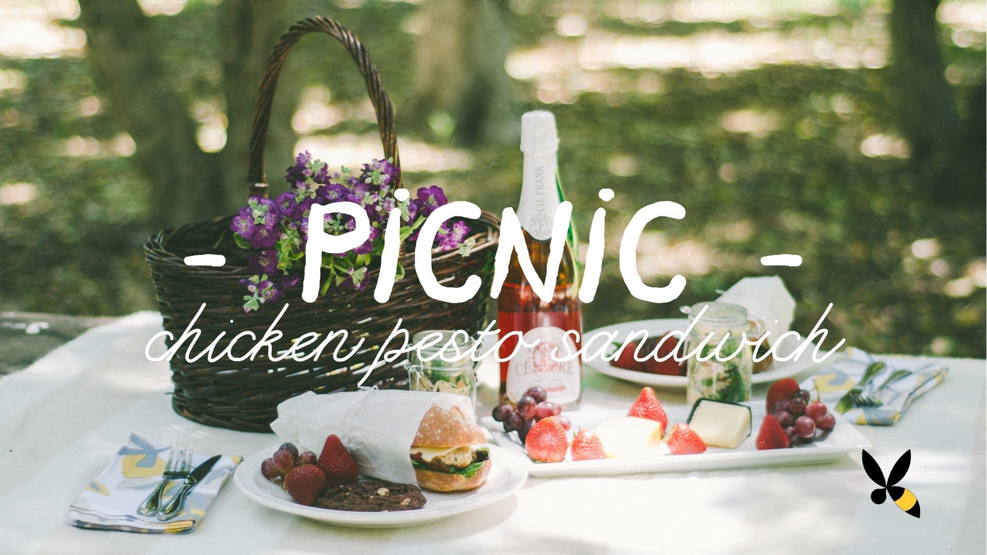 「這個周末,一起浪漫野餐趣!」- Picnic Ideas - HoneysuckleCatering