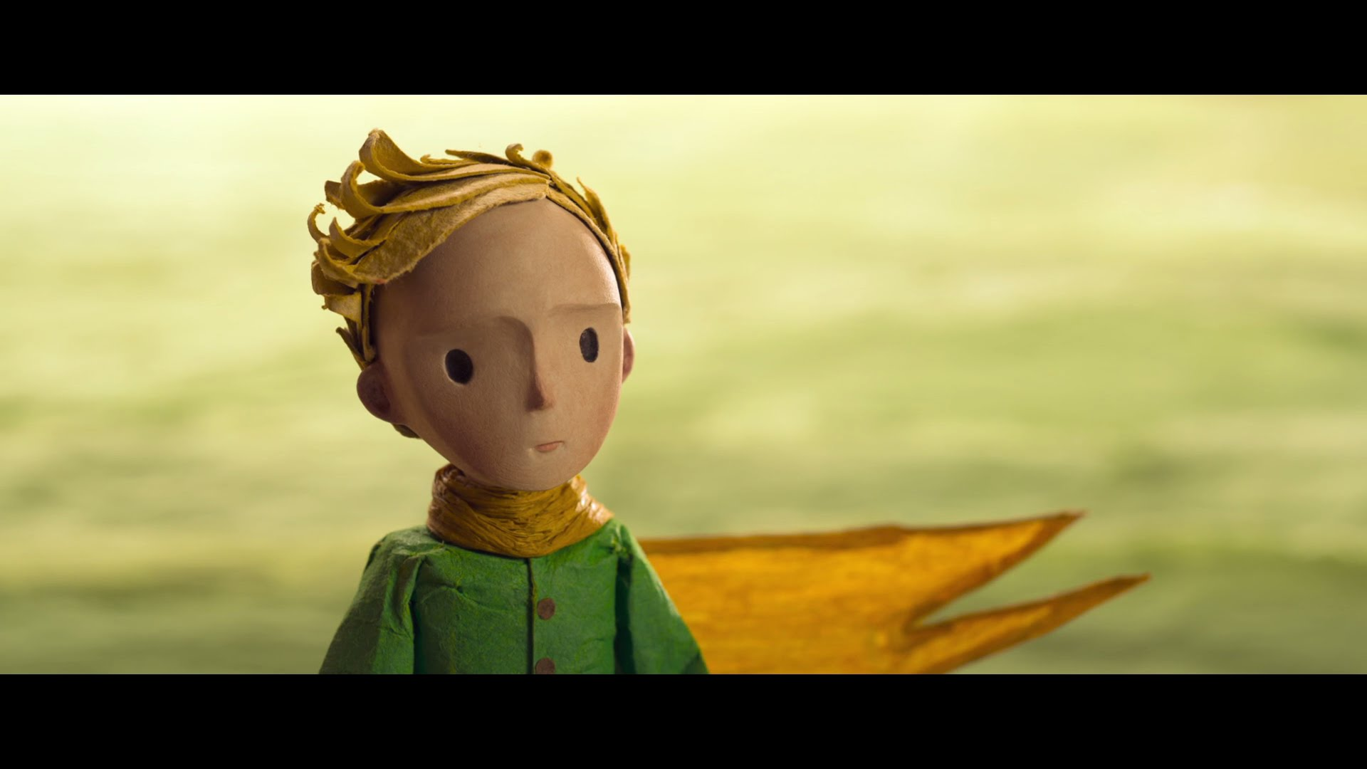 「找回心中的小王子」- THE LITTLE PRINCE - Official International Trailer