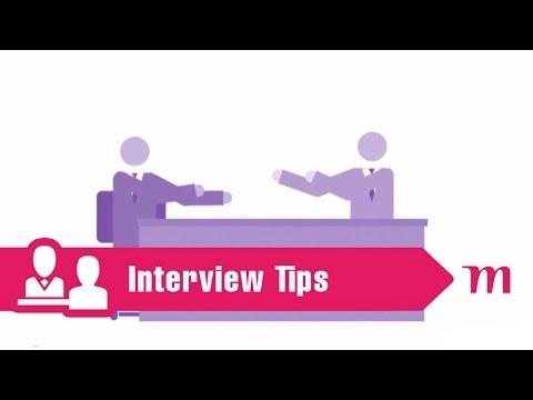 「別怕面試官,主動發問搶得黃金職缺!」- How to Ask Questions at an Interview
