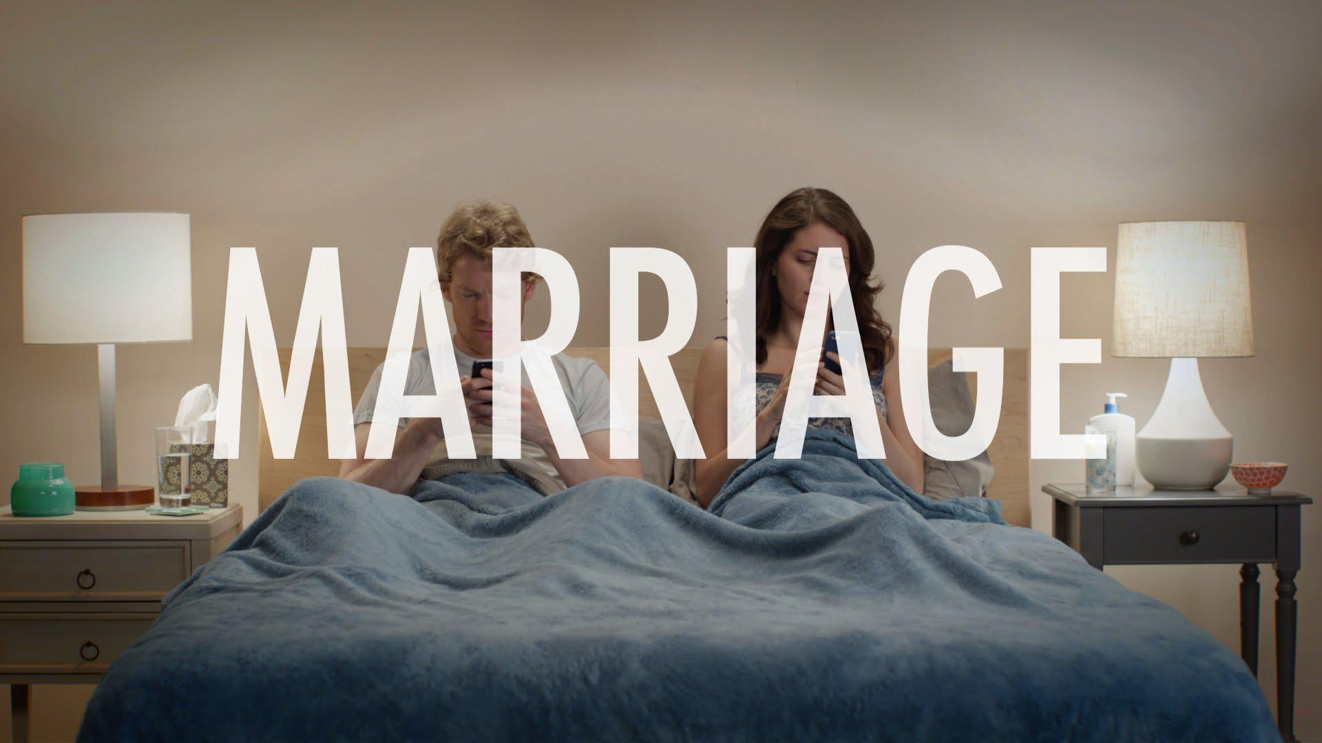 「親愛的,你想娶我嗎?!」- Marriage