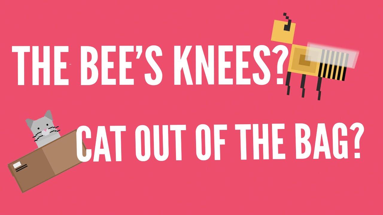 「英文俚語輕鬆學,BREAK A LEG!」- Common Everyday Expressions Explained!
