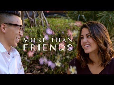 「男人的祕密:純友誼這件事...」- Friends vs. More than Friends