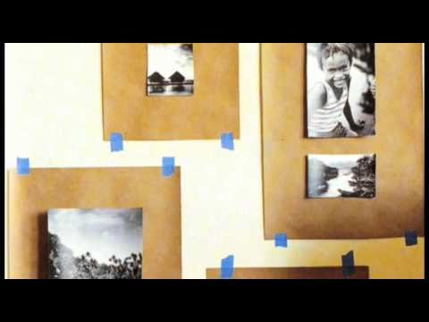 「回憶牆 DIY,讓家更溫馨!」- How to Create a Memory Wall | Pottery Barn