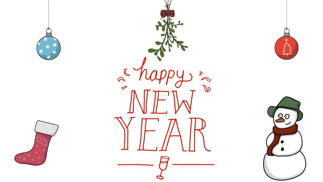 「新年願望老是無法實現?科學解釋給你聽」- The Science behind New Year's Resolutions