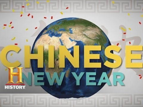 「中國新年知多少」- Bet You Didn't Know: Chinese New Year