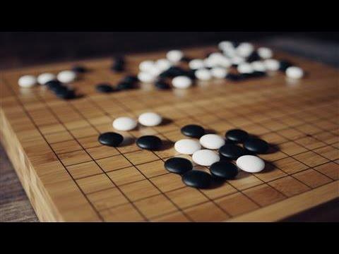 「人工智慧即將取代人類?圍棋王對決 AlphaGo 連敗兩局」- Google Software Defeats Human 'Go' Champion