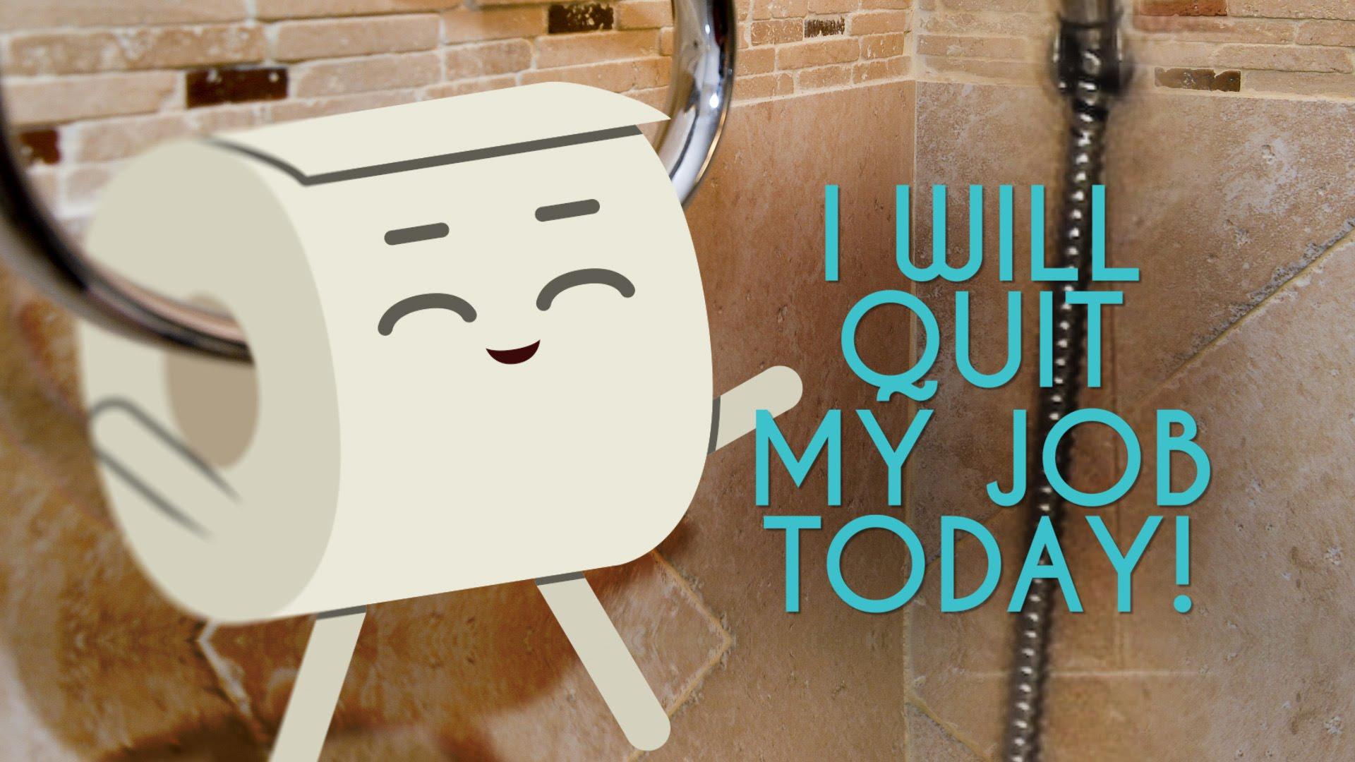 「連假過後就是要聽這首歌!」- I Will Quit My Job Today