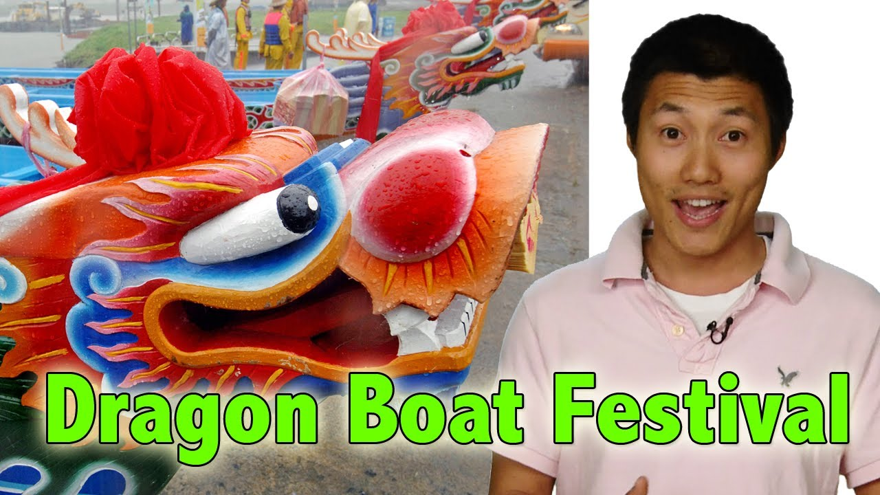 「六月慶端午!」- The History behind Dragon Boat Festival
