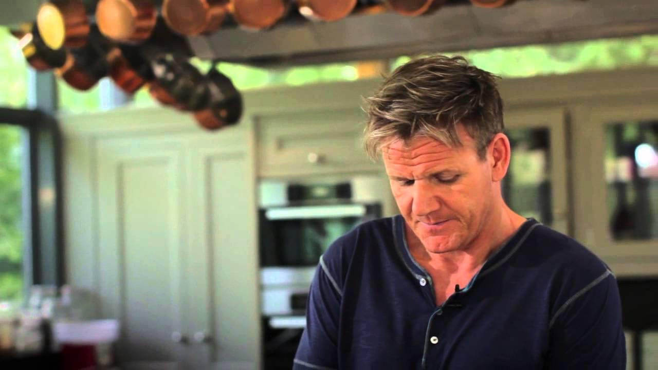 「地獄主廚 Gordon Ramsay 的完美牛排食譜」- How to Cook the Perfect Steak