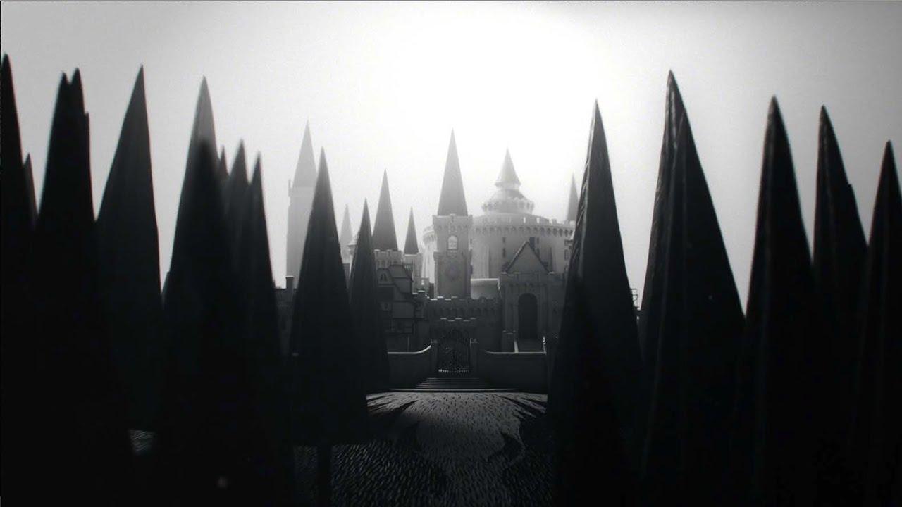 「歡迎來到 J.K. 羅琳的北美魔法世界:《伊法魔尼魔法與巫術學校》」- Ilvermorny School of Witchcraft and Wizardry