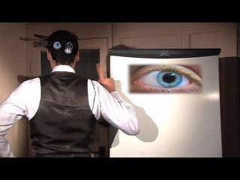 Eye 啊!眼睛成語輕鬆學